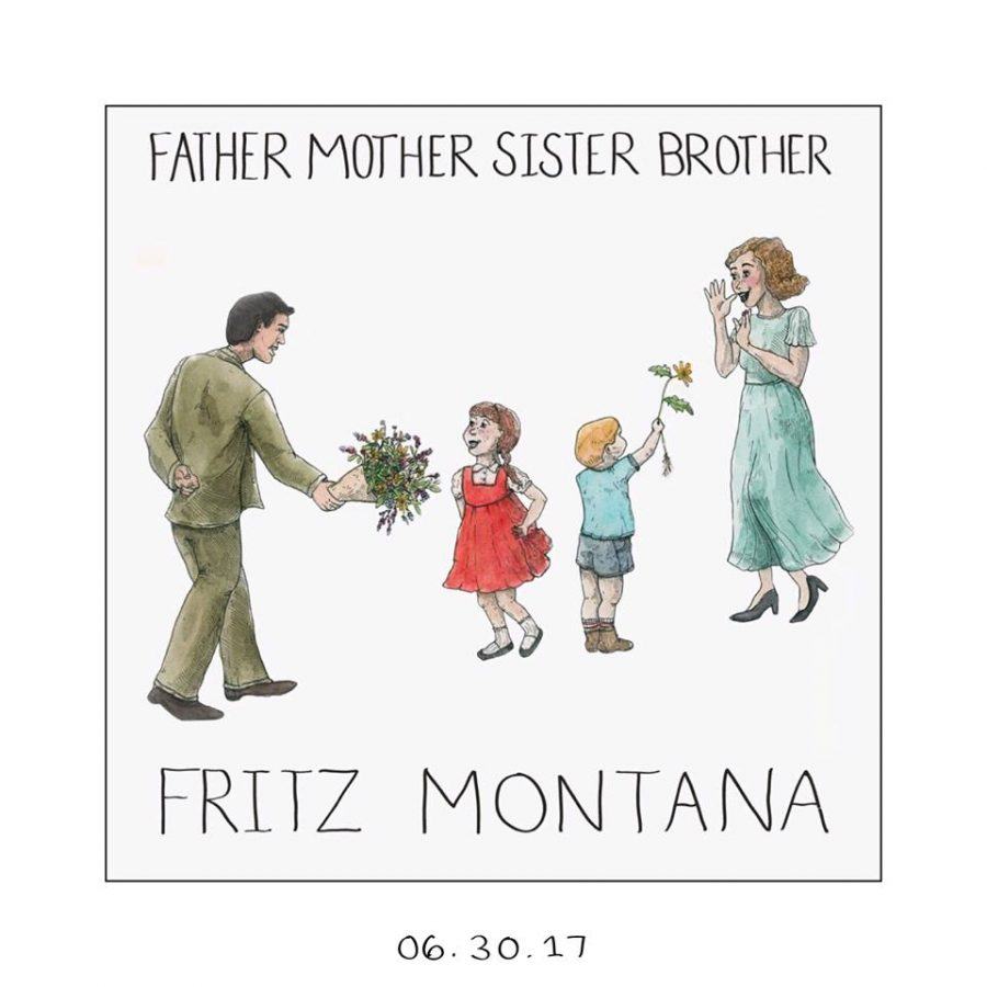 Fritz Montana - Everyday & So Alone   Piper Payne   Fritz Montana