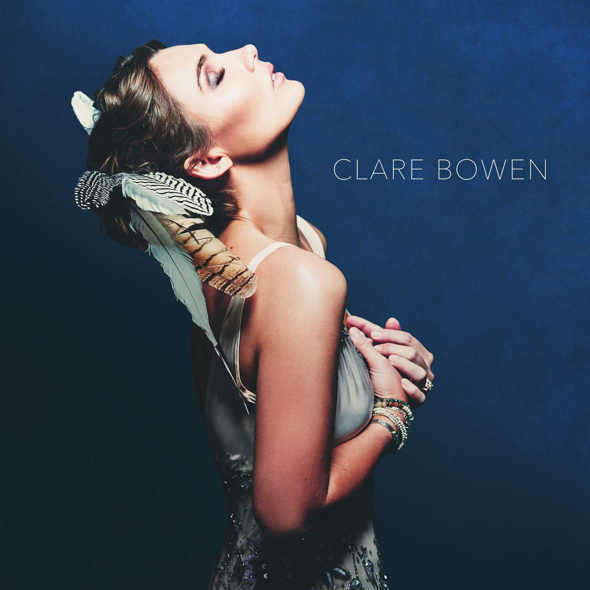 Clare Bowen - Clare Bowen   Dave Gardner   BMG