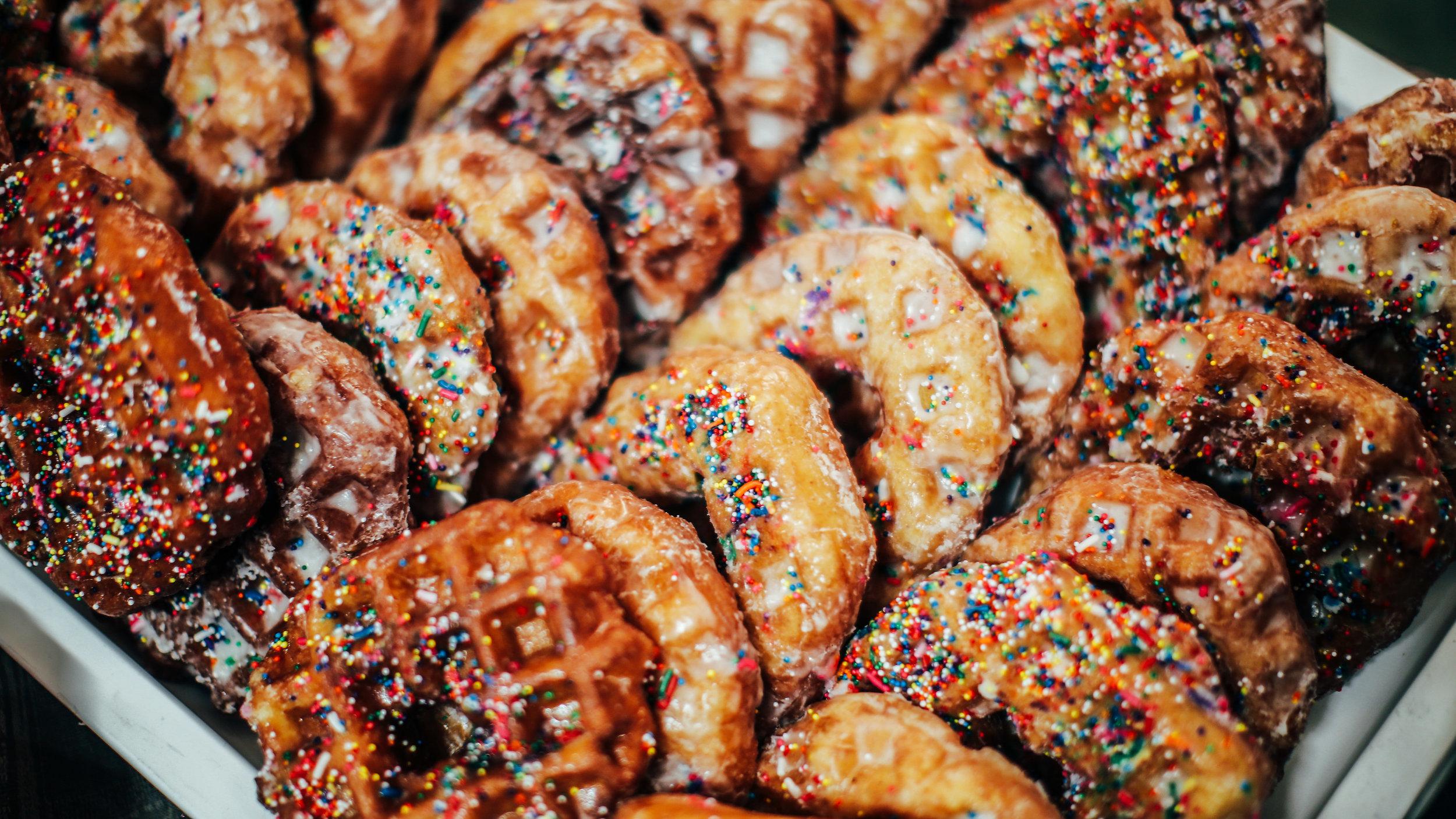Union Market, DC, Local Food