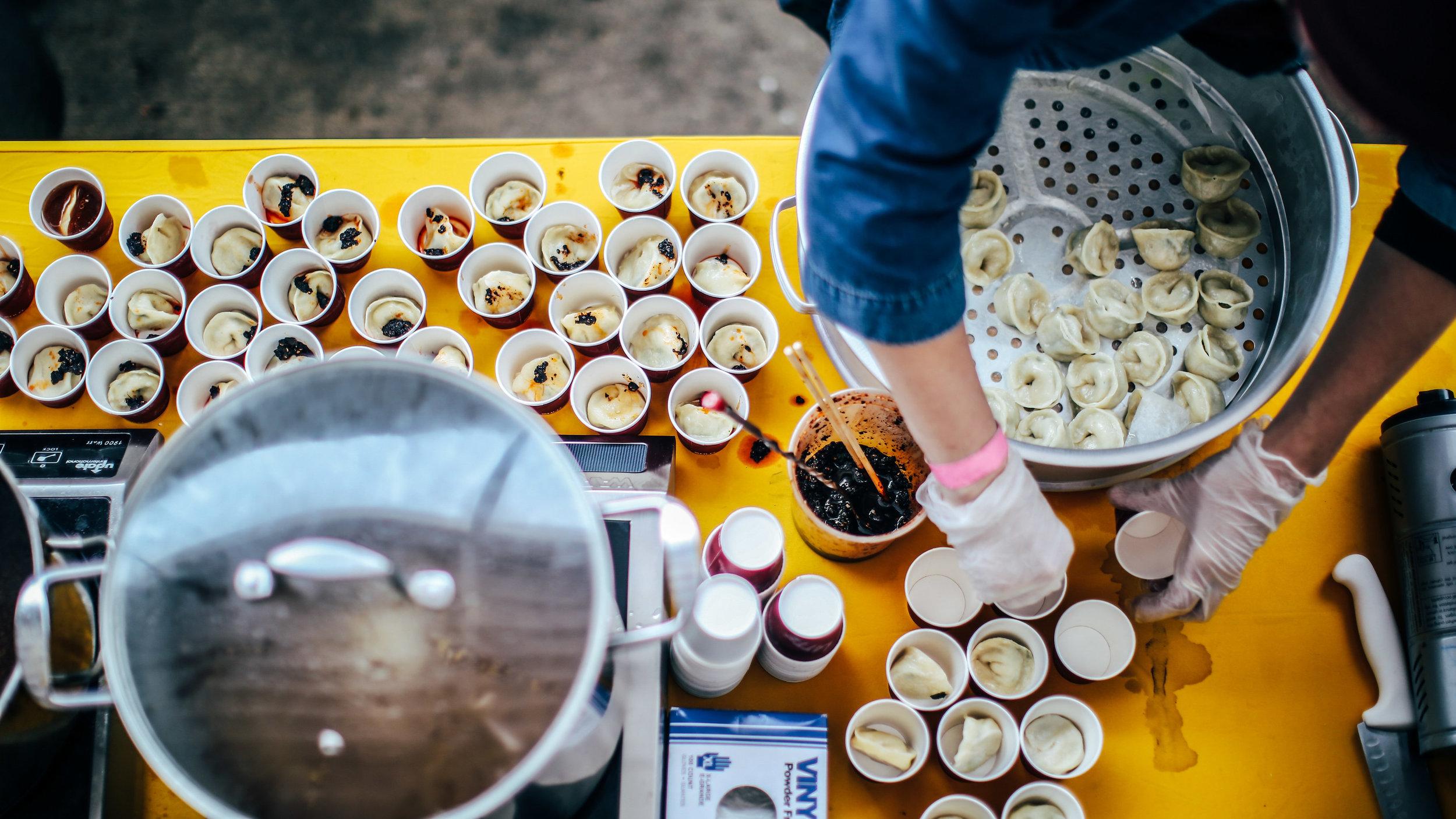Food Makers, Washington DC