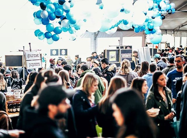 ⌚ Only 70 days left until The Emporiyum!! Want to hang out with a friend and meet dozens of food and drink creatives who are making your new favorites? Grab two tickets today with the link in bio and get ready to MEET. EAT. SHOP. on Nov 8-10 in Dock5 @unionmarketdc