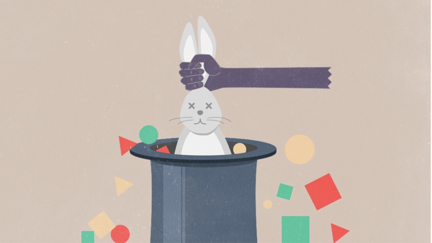 Do businesses see design as now pulling the rabbit out the hat?
