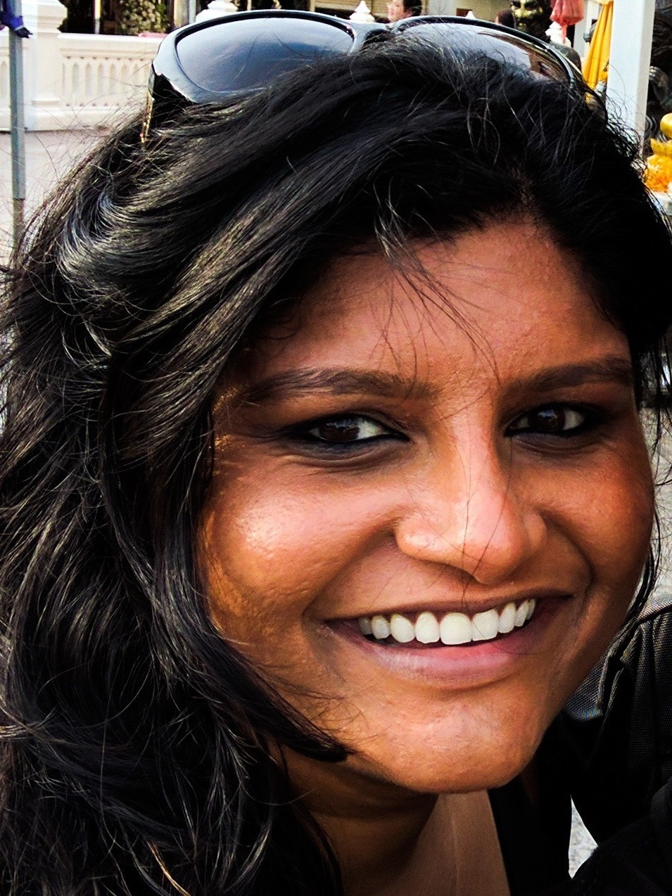 Zena Patel - General Counsel and Co-Founder of JetSet