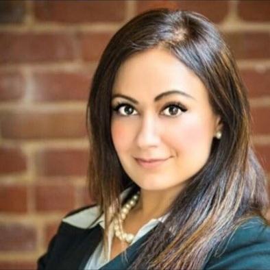 Sindia Bharwani - Investor Relations Advisor