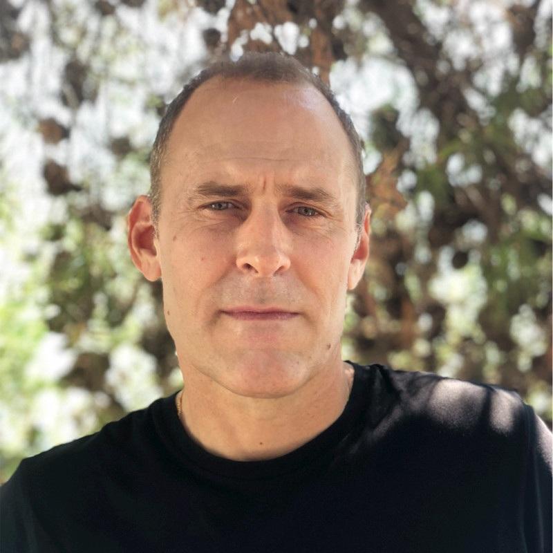 Richard Piacentini - Hyperledger Advisor