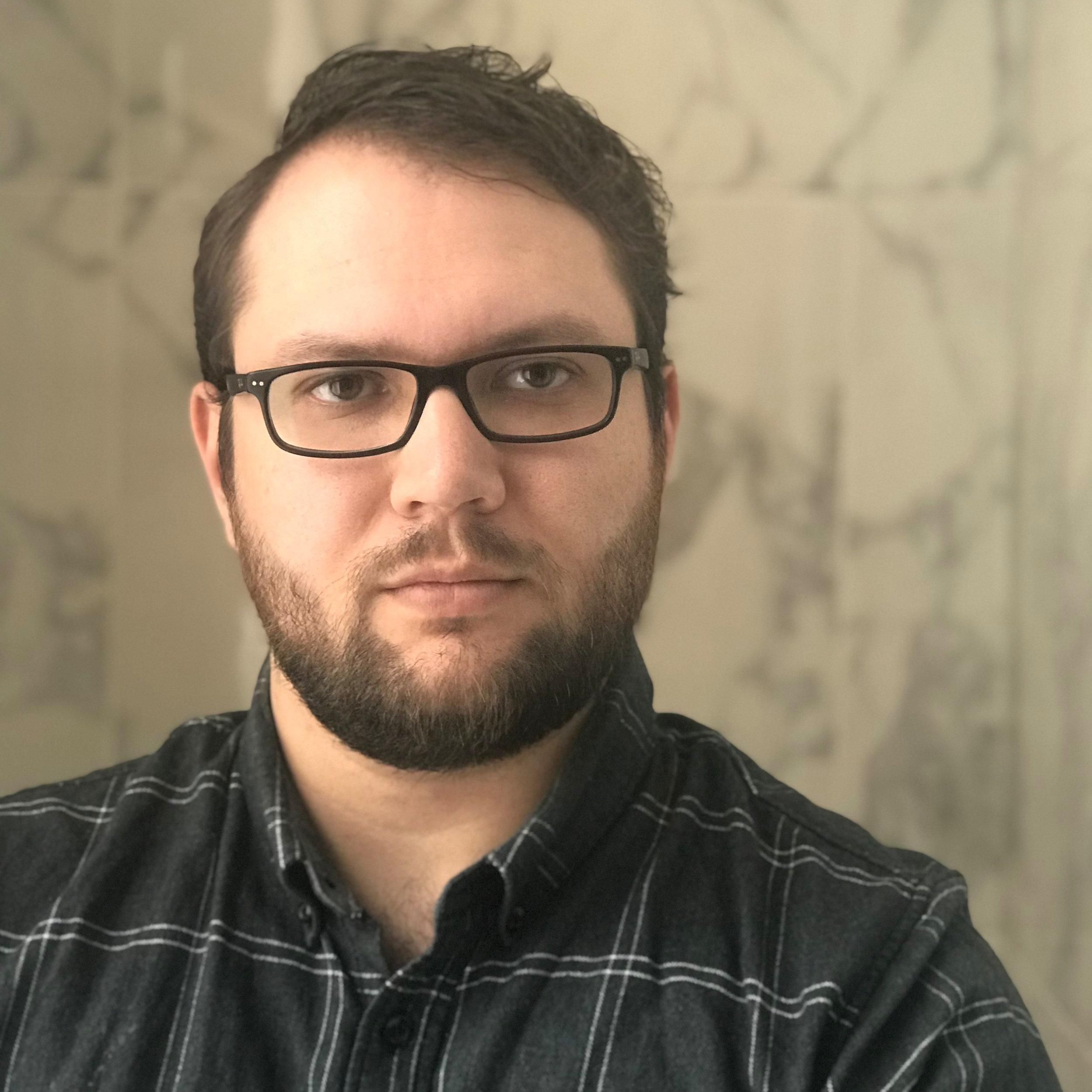 Tiaan Wolmarans - Technical Advisor