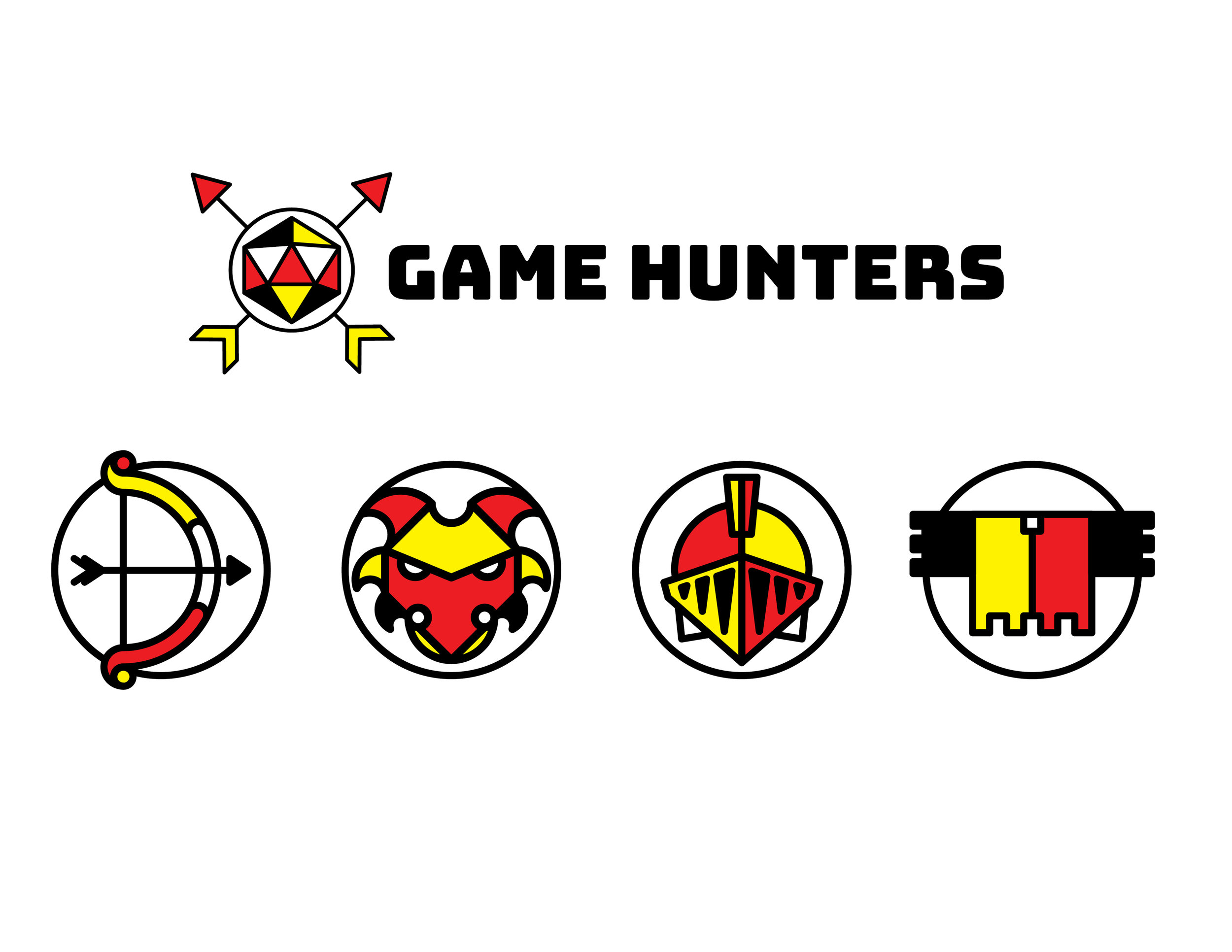 Game Hunters :: Emily Nelson