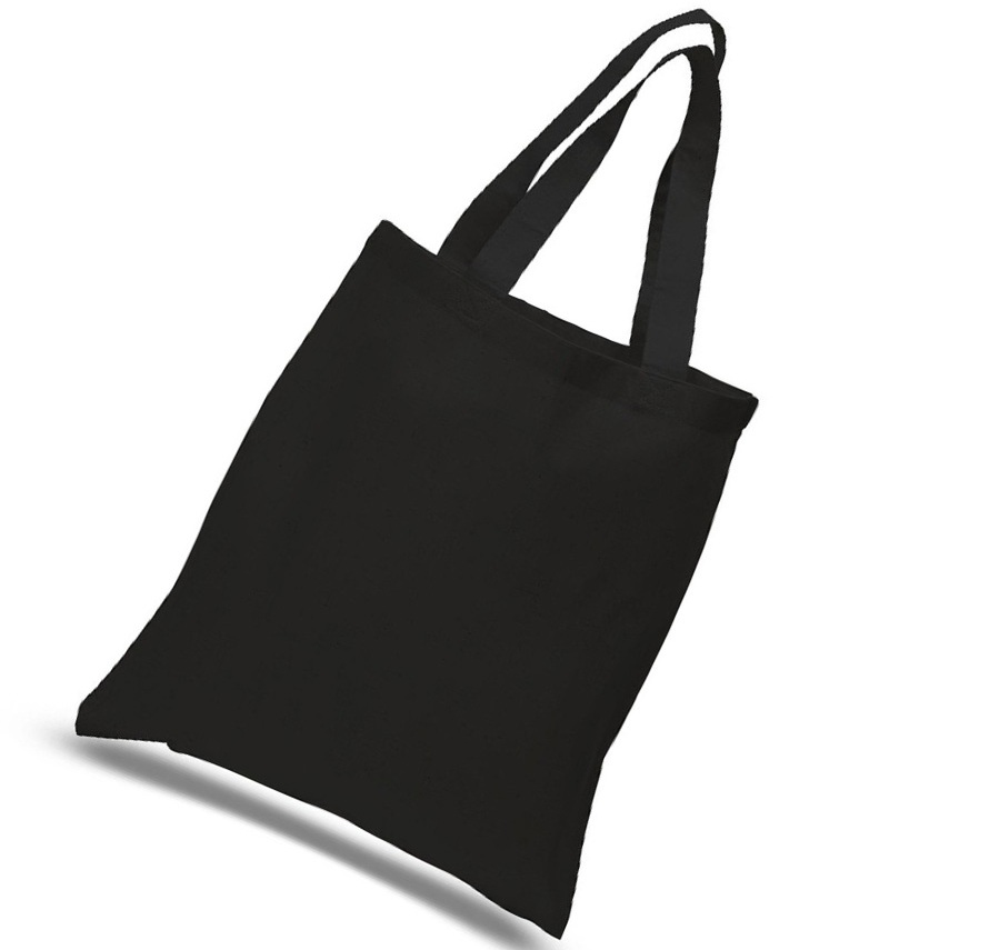 1. AN EVERYDAY, REUSABLE TOTE - FOR GROCERIES, WORK STUFF, CARRY ALL