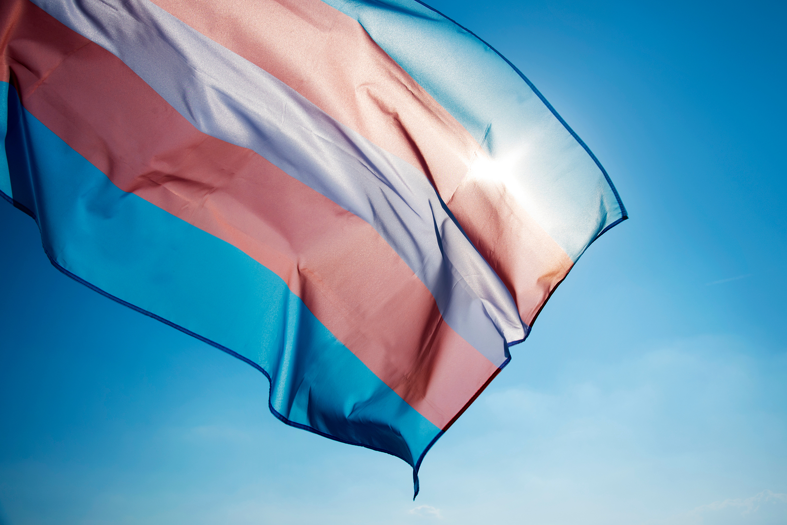 Image of the Transgender Flag | LGBT Counseling | Therapy & Mental Health Services | Tulsa, OK 74008