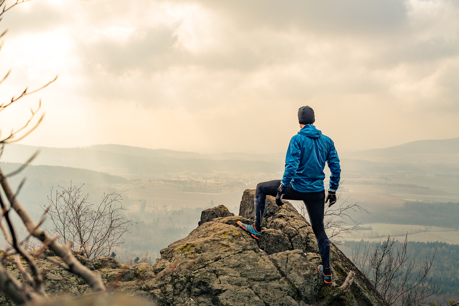 Man who has found help through counseling | Men's Therapy | Tulsa, OK 74114