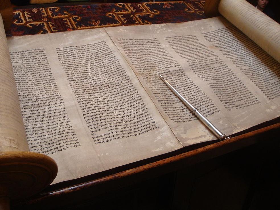 The Torah - Bible Studies, Messages, Papers