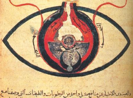 The Church Under the Arab Empire -