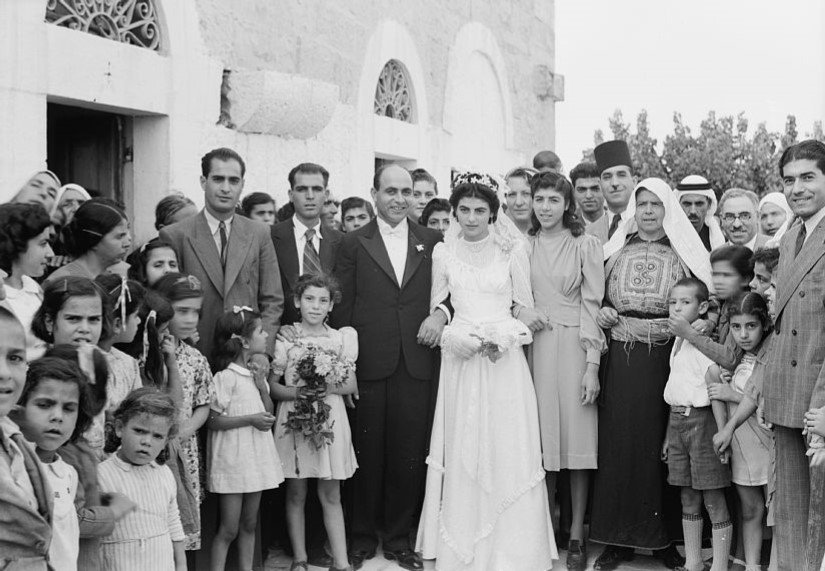 The Church Under the State of Israel -