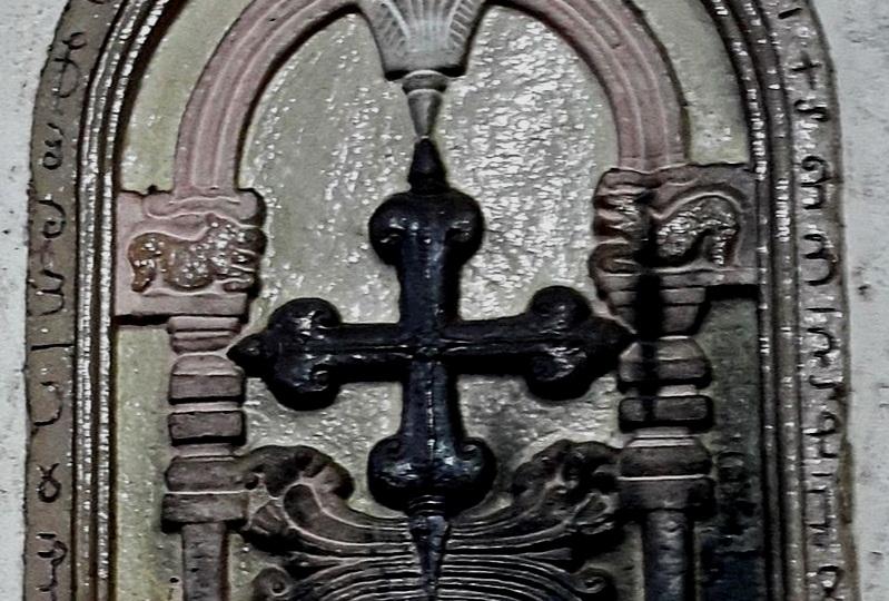 The Church in Asia Pre-1582 -