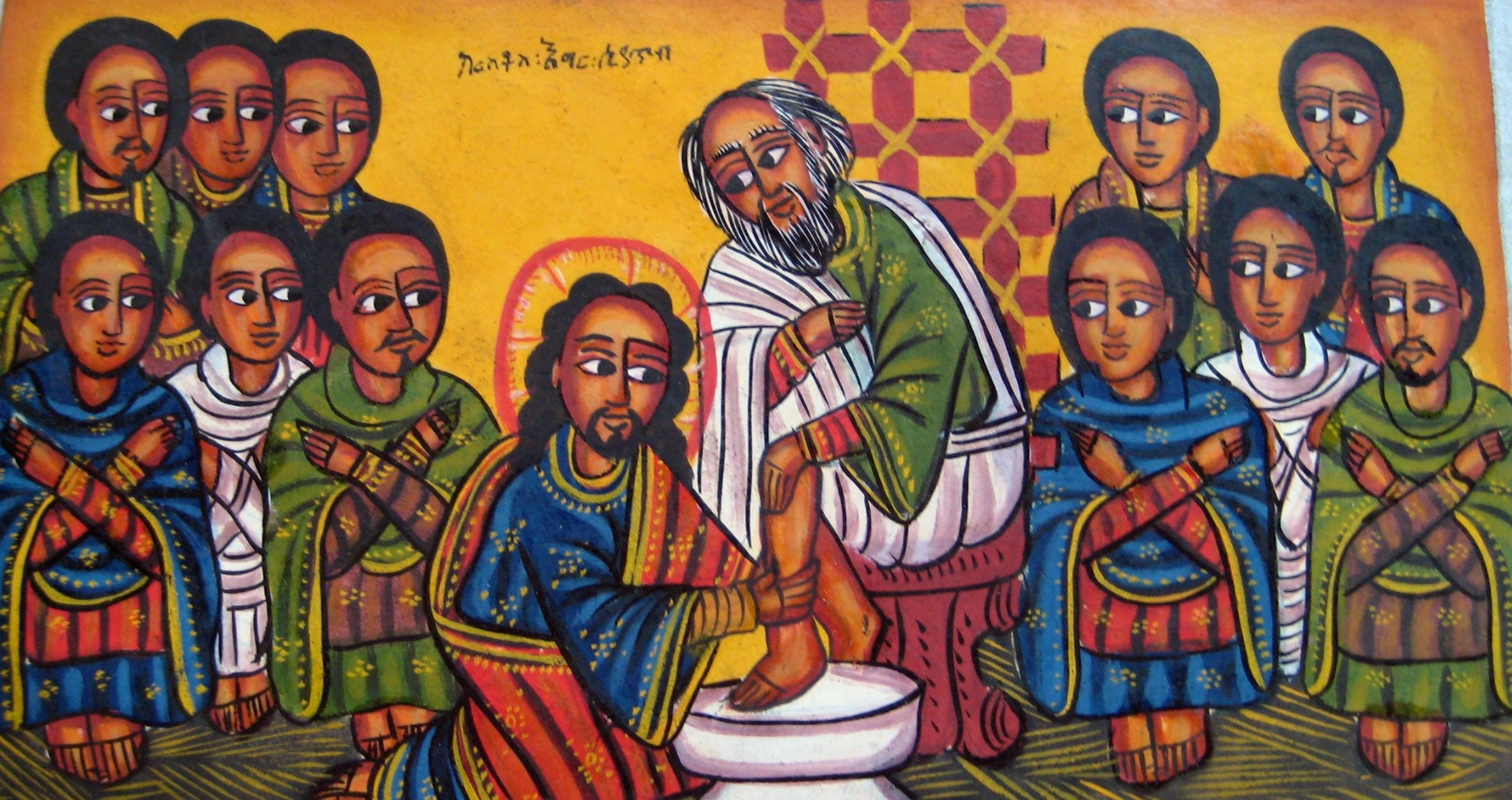 The Church in Africa - Cradles of Christian Civilization