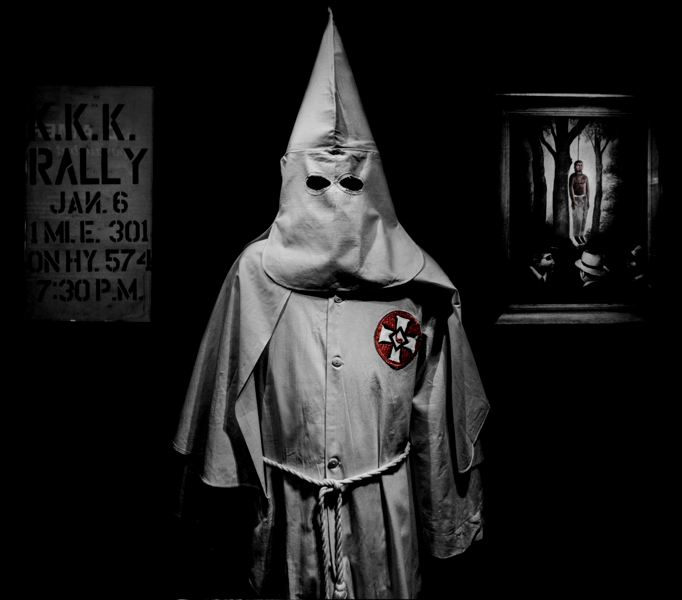 The Church in White America: The Supremacists -