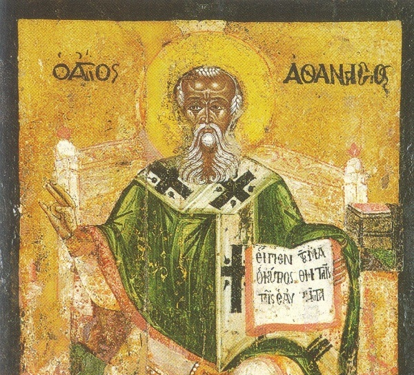 Athanasius, the Father-Son Relationship, and the Nicene Creed