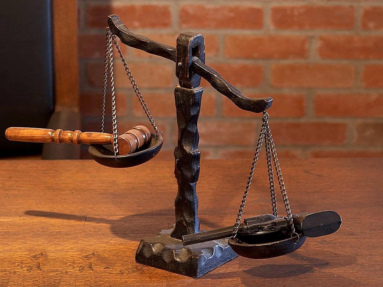 Evil in Laws