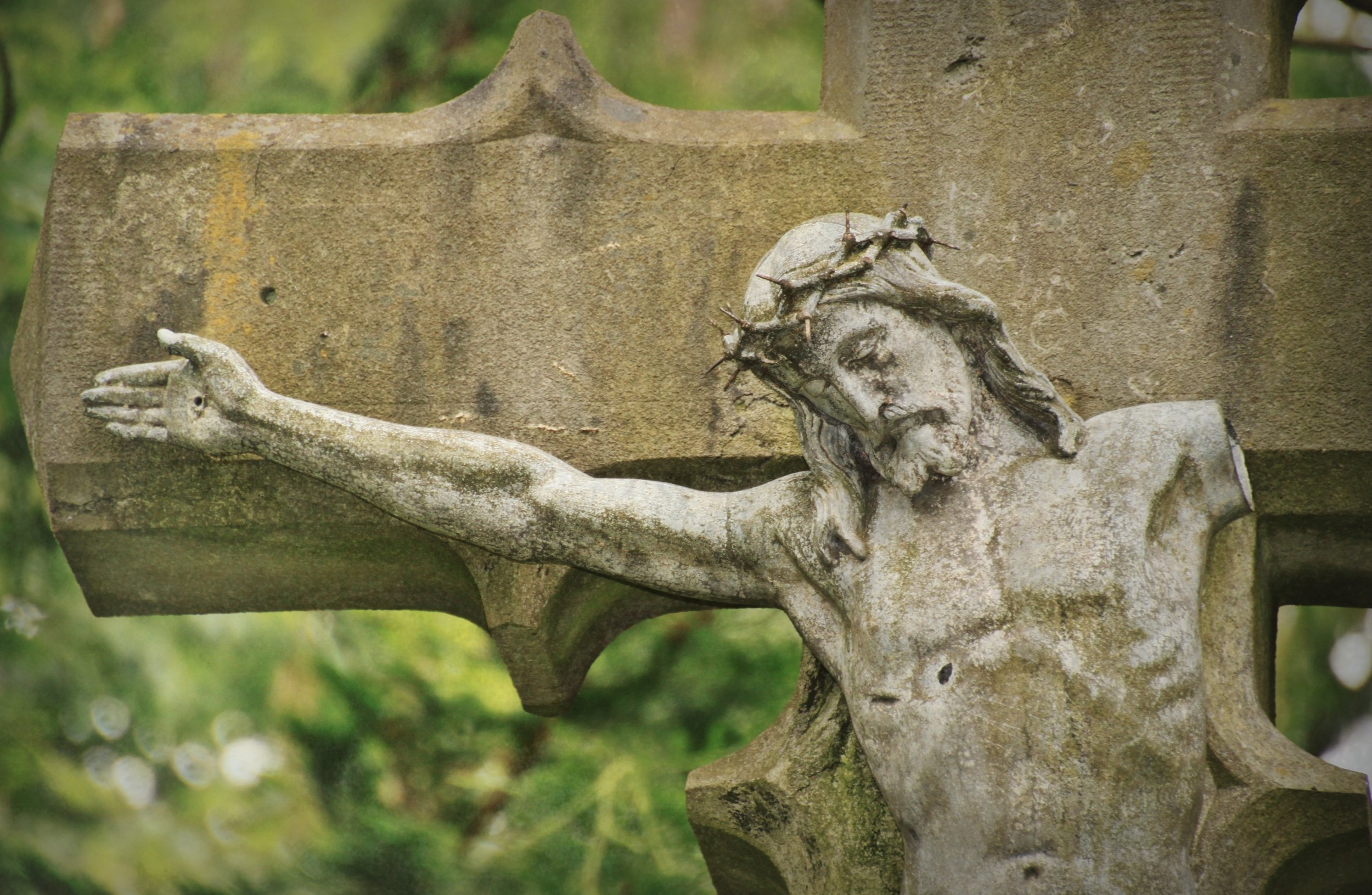 Atonement Theology - The Meaning of Jesus' Death