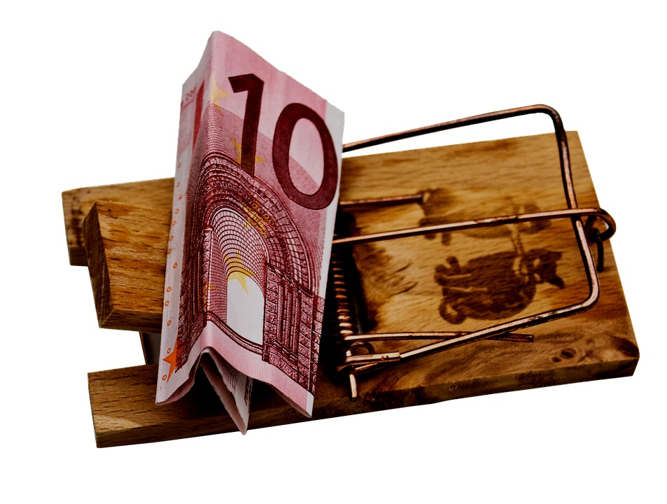 Interest Rate Lending and Debt -