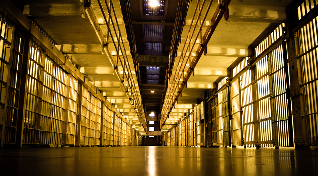 Sentencing & Prisons