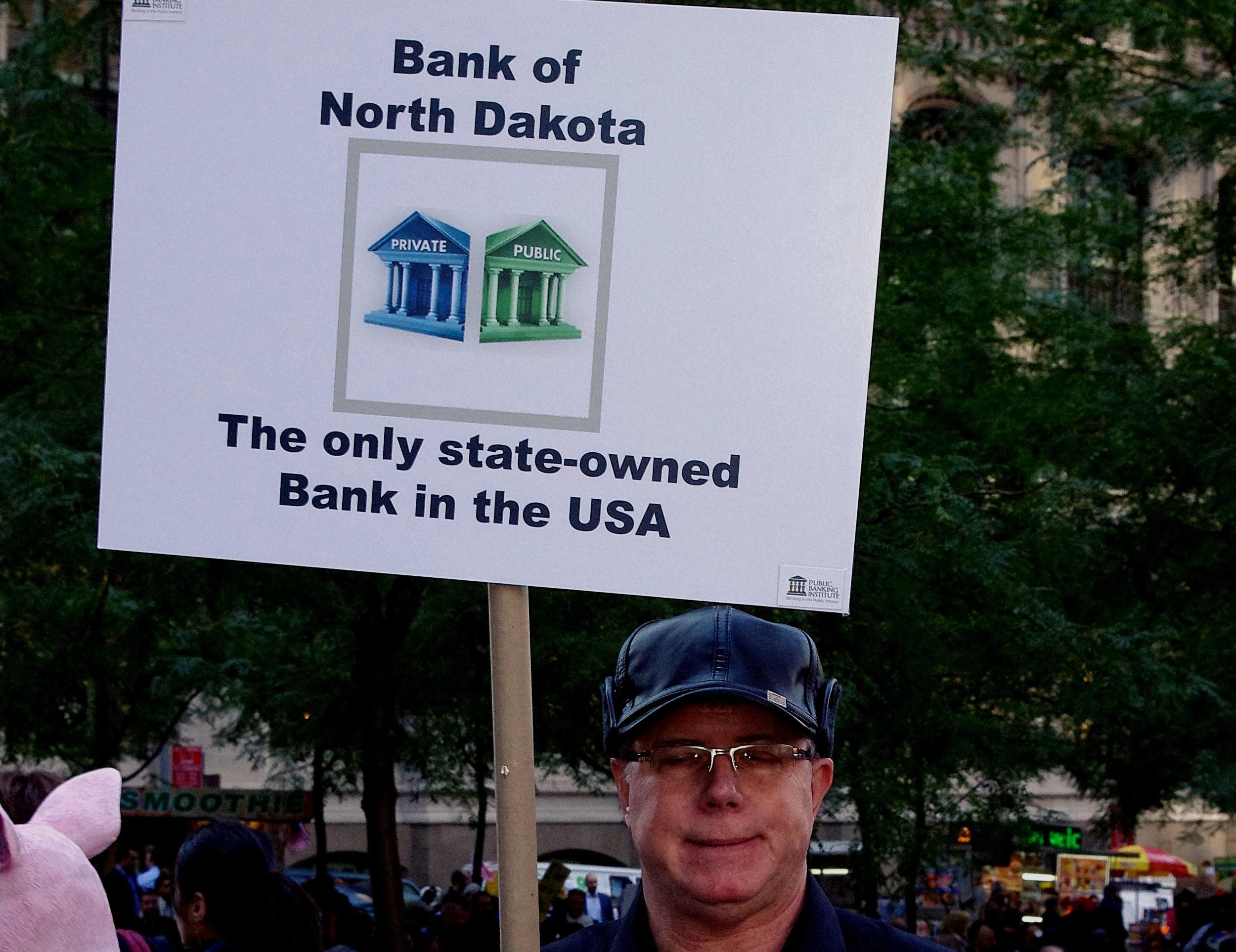 Public Banking -