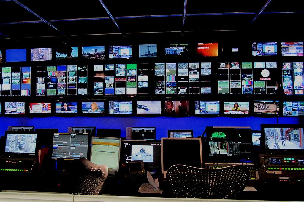 The Media -