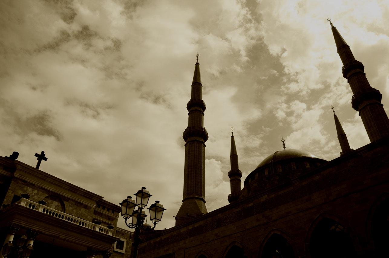 Religious Pluralism and Tolerance -