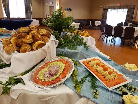 Kosher Catering in Philadelphia