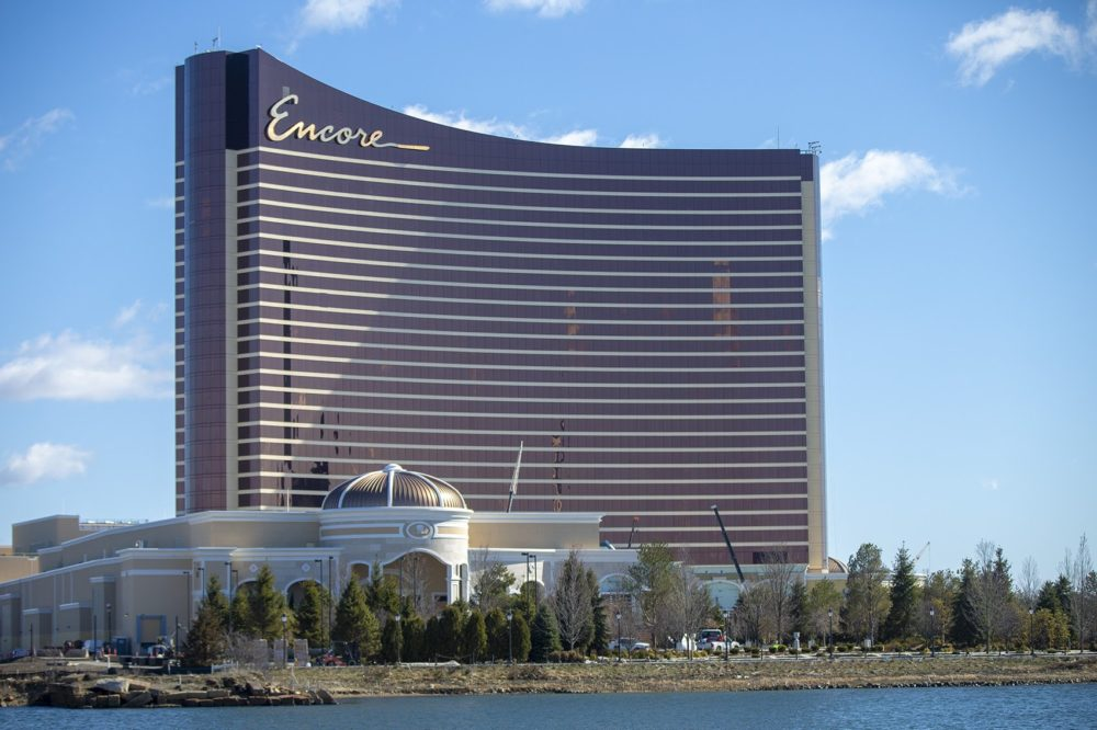Casino at Encore Boston Harbor - Located nearby the West End, the Casino at Encore Boston Harbor recently opened its doors in July, 2019.
