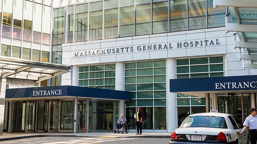 Massachusetts General Hospital - Located right across the street from our apartments at the West End, Learn more about MGH by clicking here