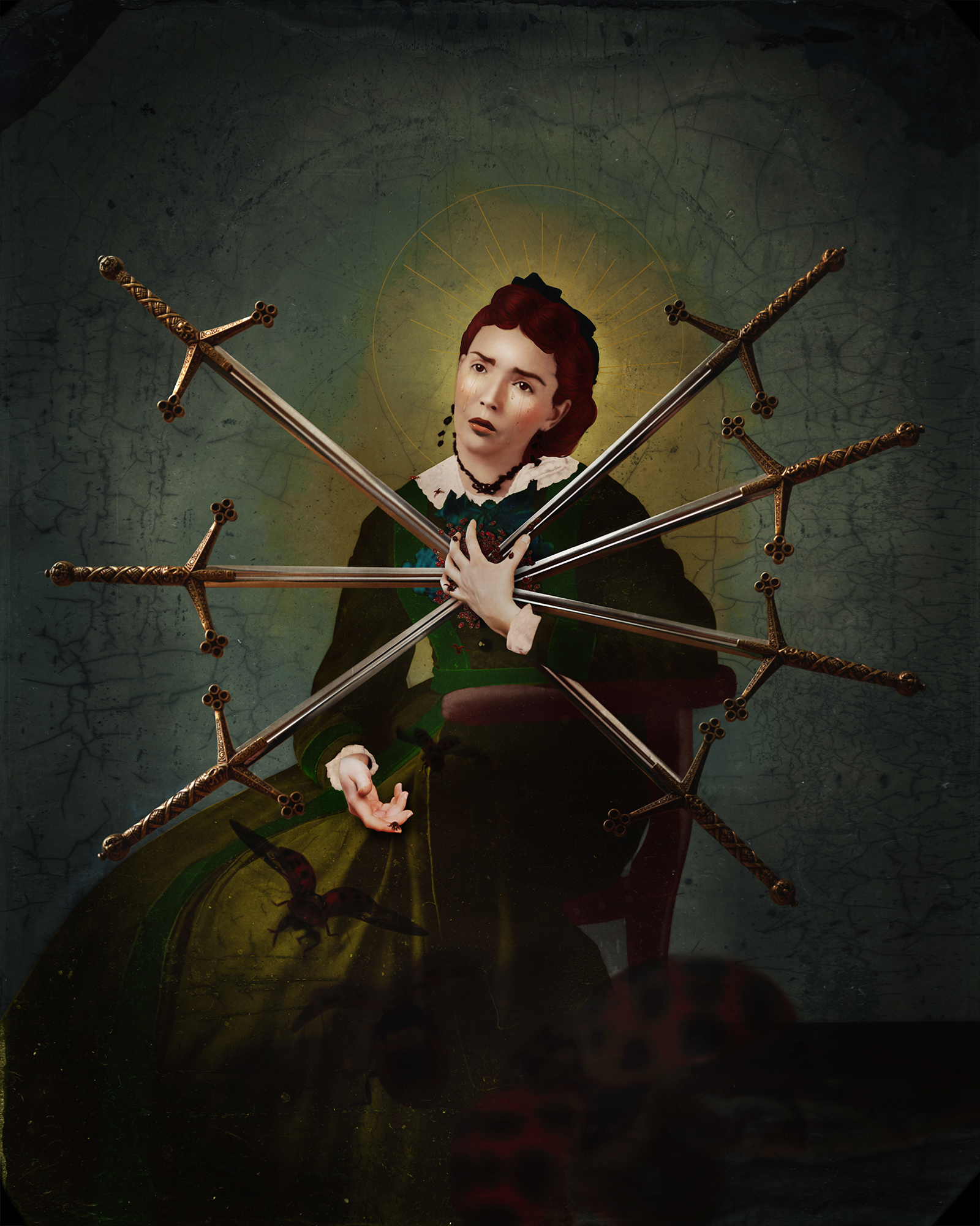 The Lady of Seven Sorrows (2018)