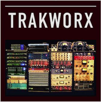 Trakworx Online Mastering Studio Apple Music Demo Reel