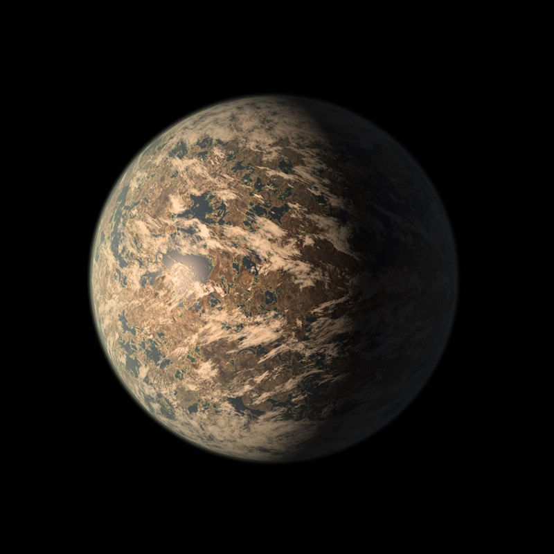 Photo credit: NASA/JPL-Caltech