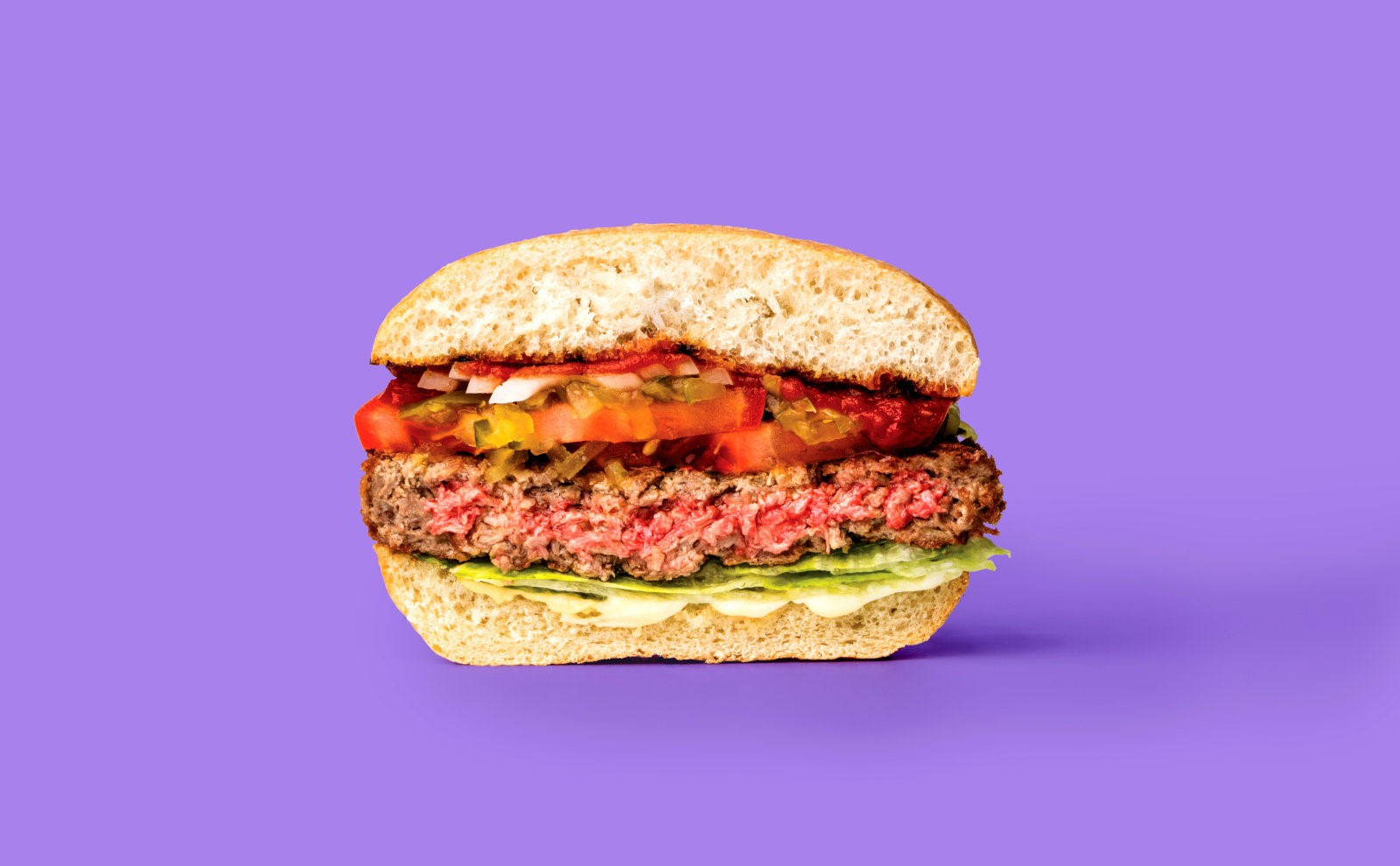 Photo credit: Impossible Foods