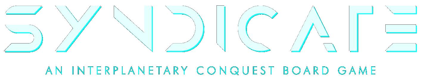 Syndicate Board Game logo