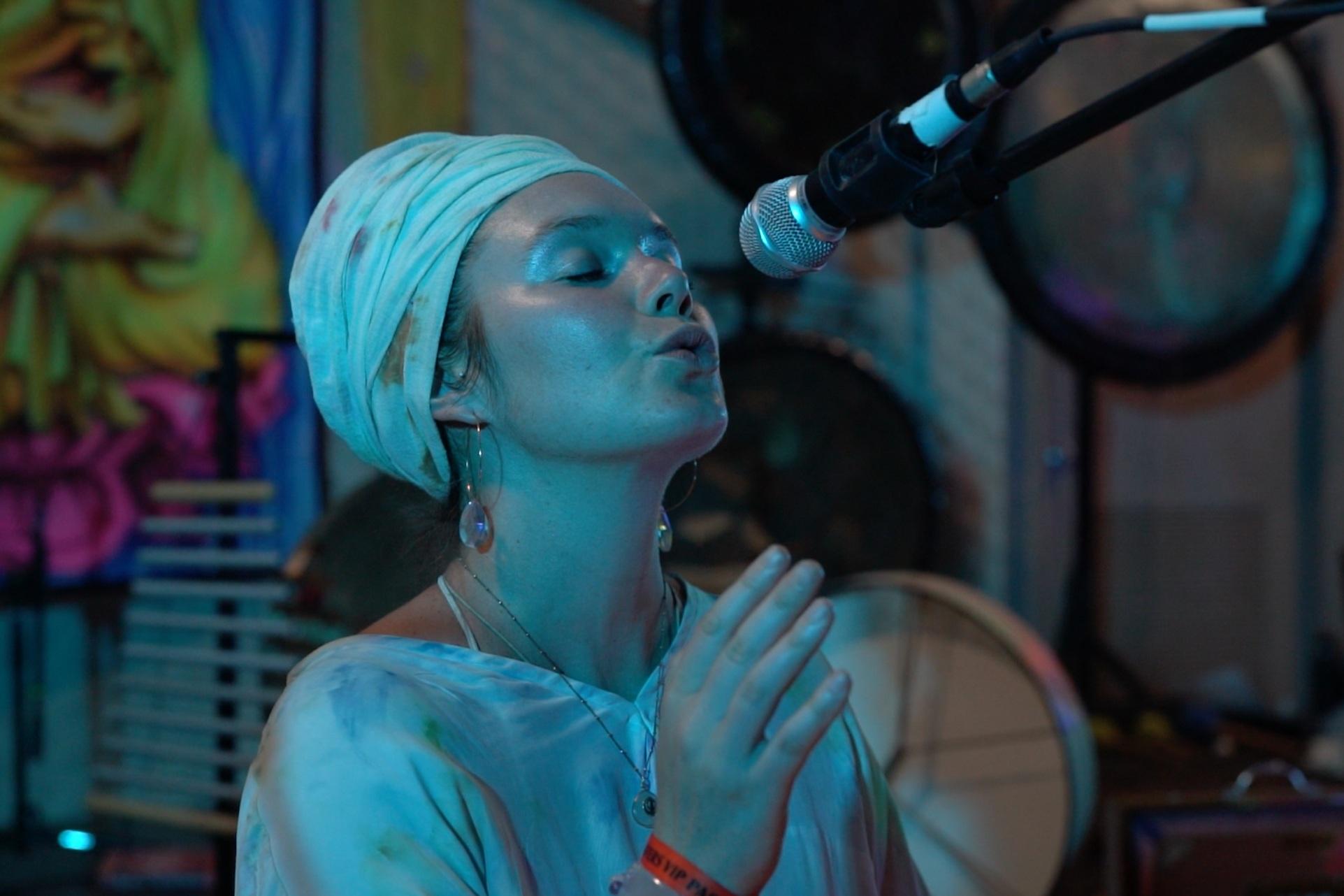 Jai Chand Kaur - Kundalini Yoga and Meditation Teacher, Mantra Music Artistinstagram.com/jaichandkaur