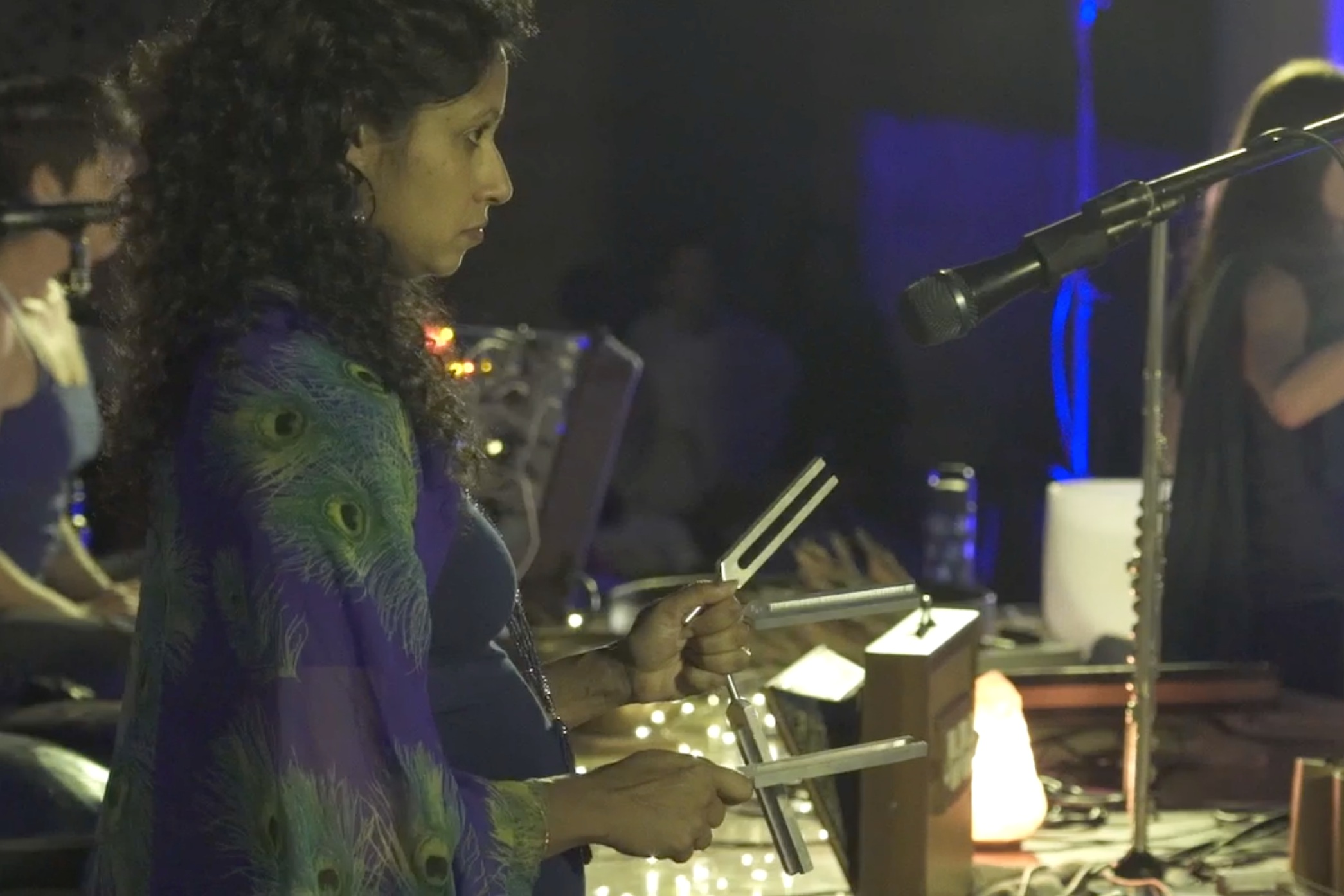 Priya Deepika Mohan - Practitioner, Coach and Consultant in Proactive Mediation, Voice musician and Sound Healerpriyadeepika.net