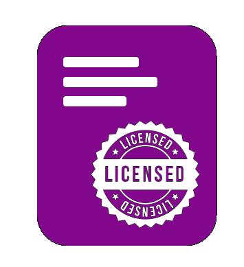 Business credentials
