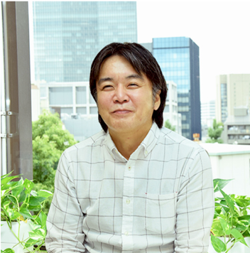 Tsutomu KawachiDirector, Digital Wallet Corporation - Former CTO of Visionarts Co., Ltd. (100%Subsidiary of Sony Group) who has been efficiently and effectively developing a variety of advanced softwares such as Sony's global cloud platform from the file system. Mainly in-charge of core technology development.