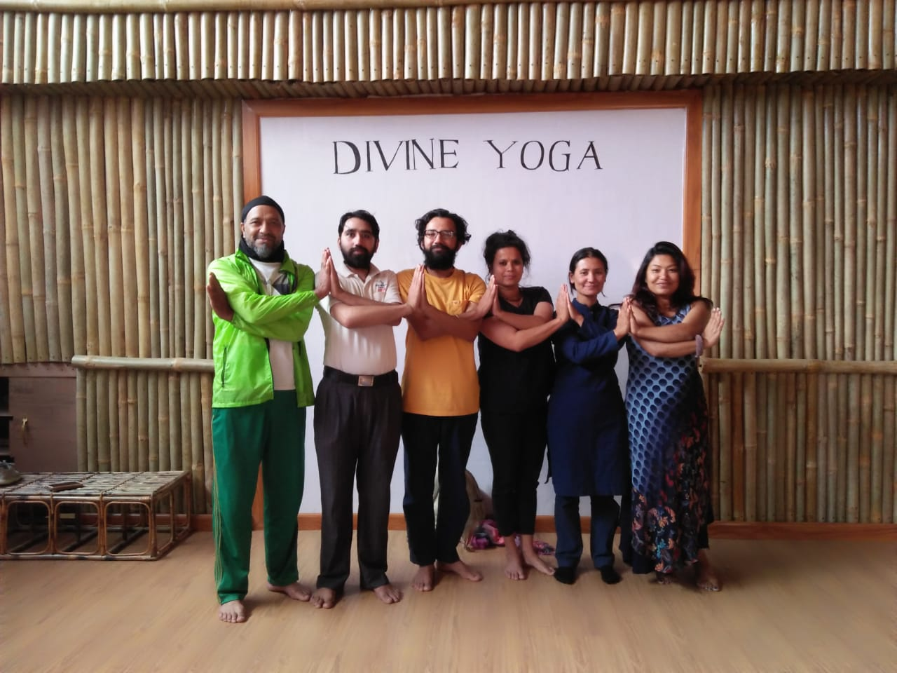 first YTTC #divine Yoga#naturopathy.jpg