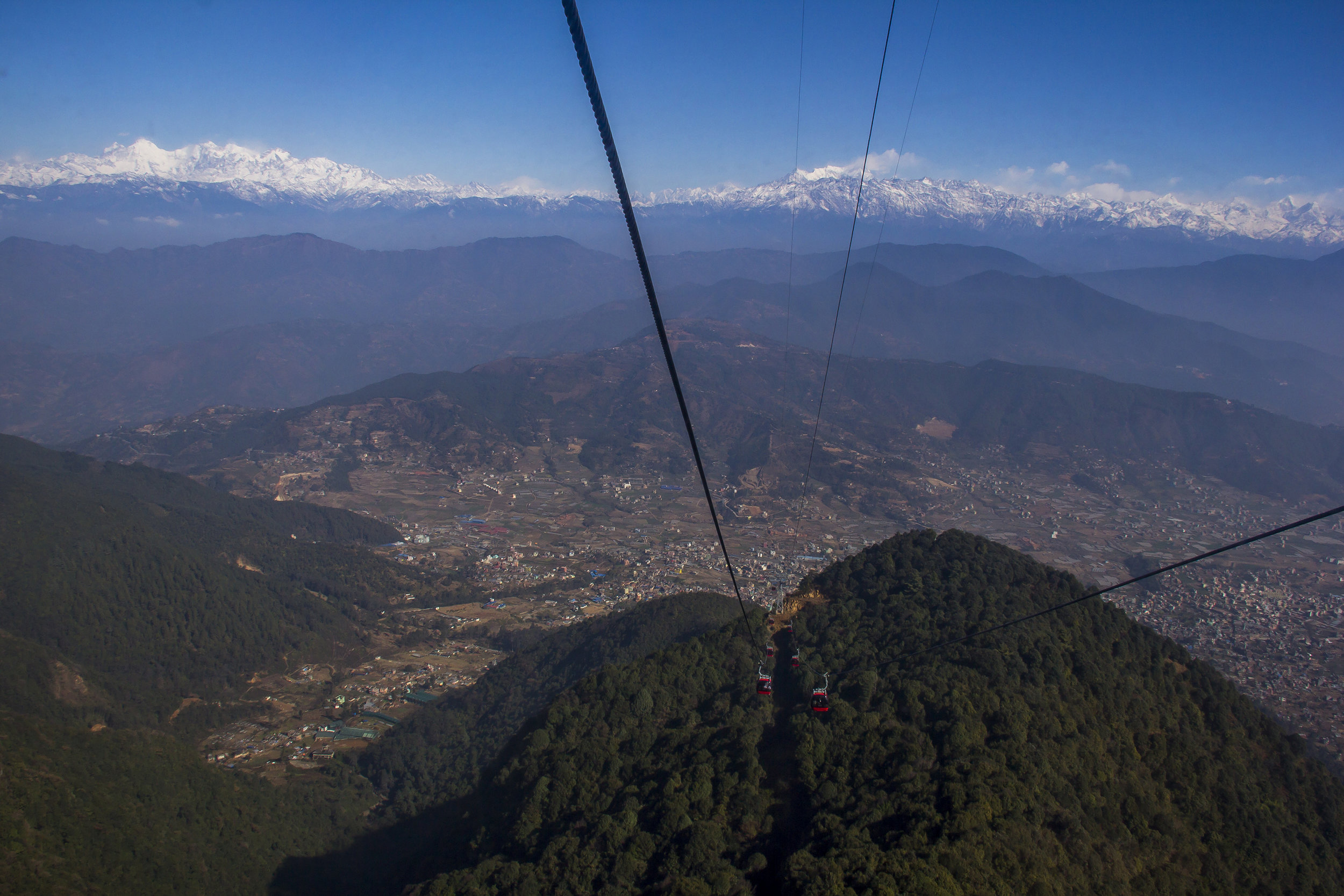 Chandragiri -