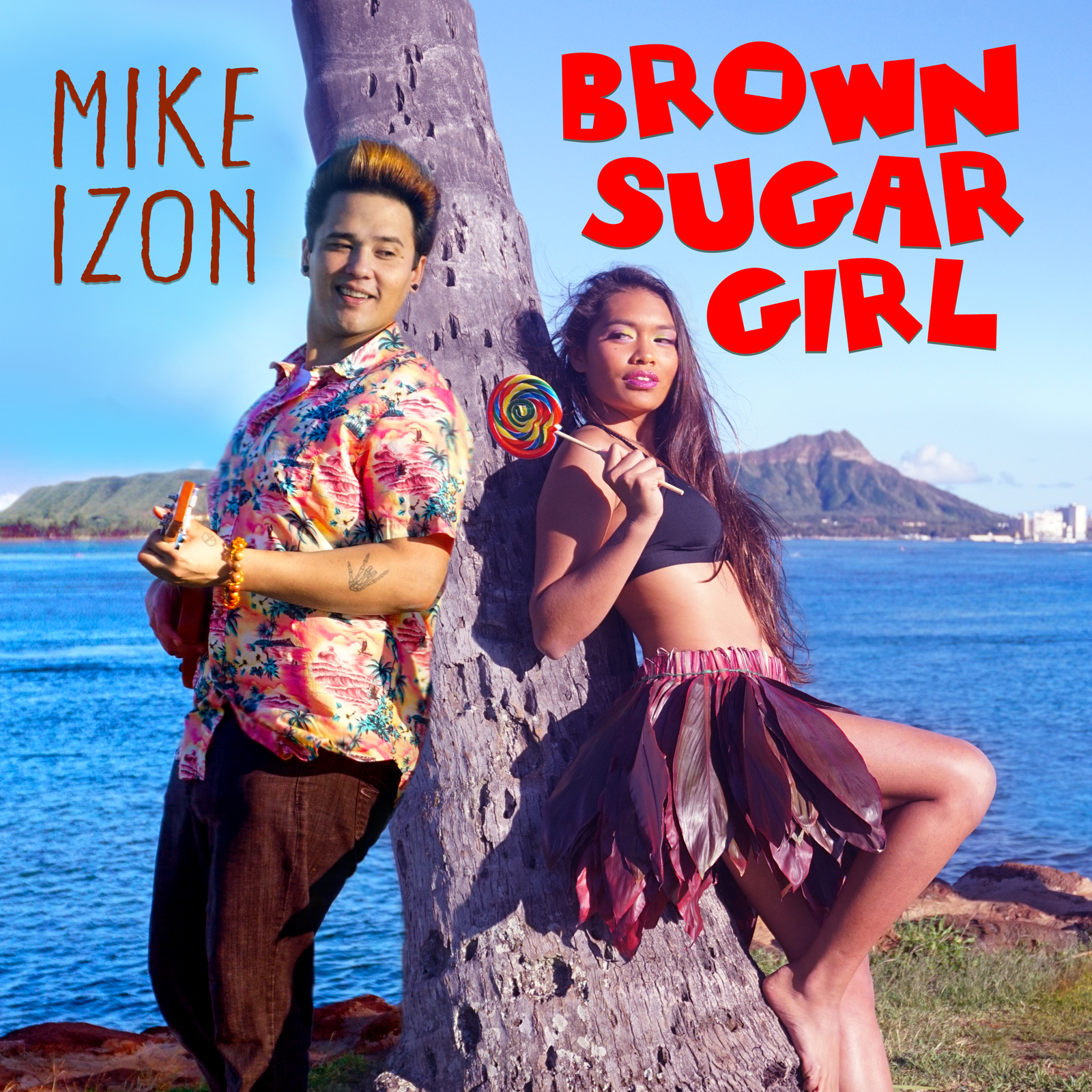 Brown Sugar Girl Release date: May 19, 2019