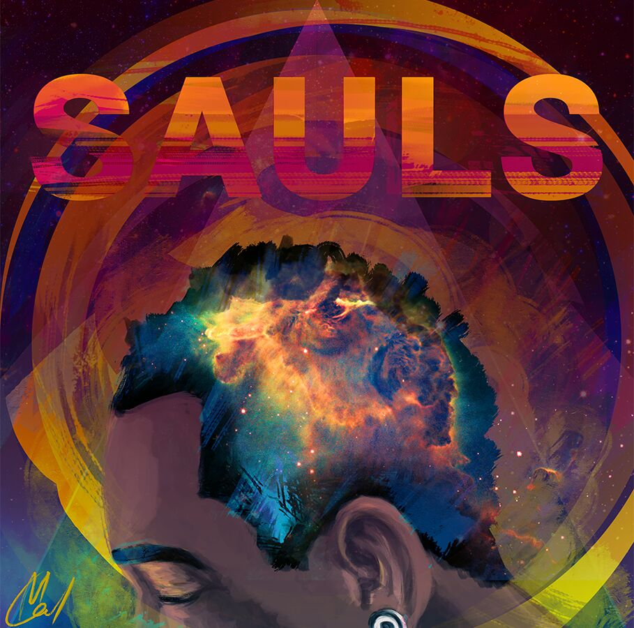 Sauls by Daniel Sauls (Release date: March 3, 2016)