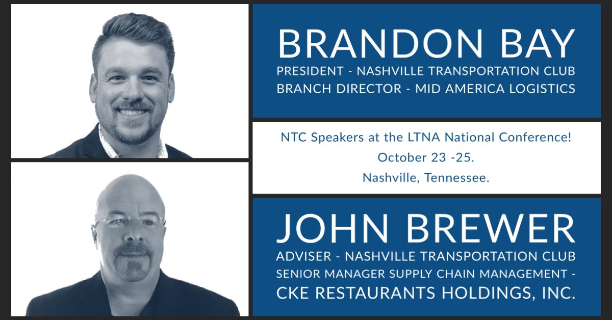 Nashville Transportation Club Brandon and John LTNA National Conference.png