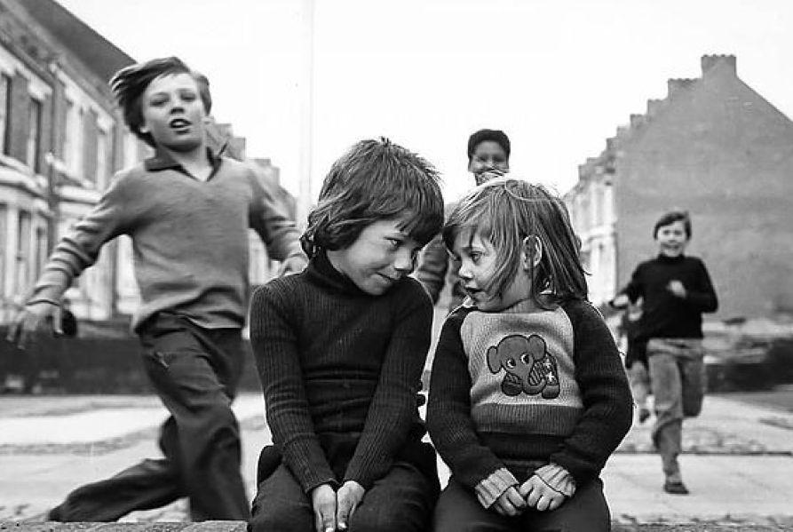 Tish Murtha 'Elswick Kids'