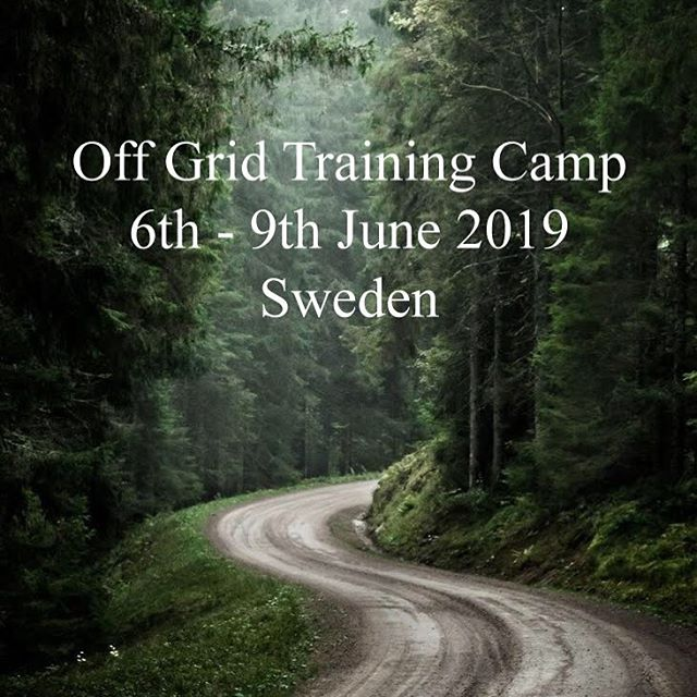 Less than 1 month until the next running retreat... _____ This edition is based at an off-grid cabin in remote woodland a few hours from Stockholm. Join us for forest road tempo runs, lake swims and sauna. As always, there will be super tasty plant-based meals, runners yoga sessions and plenty of time for relaxing. _____ Only 2 spaces remaining, check website for further details.