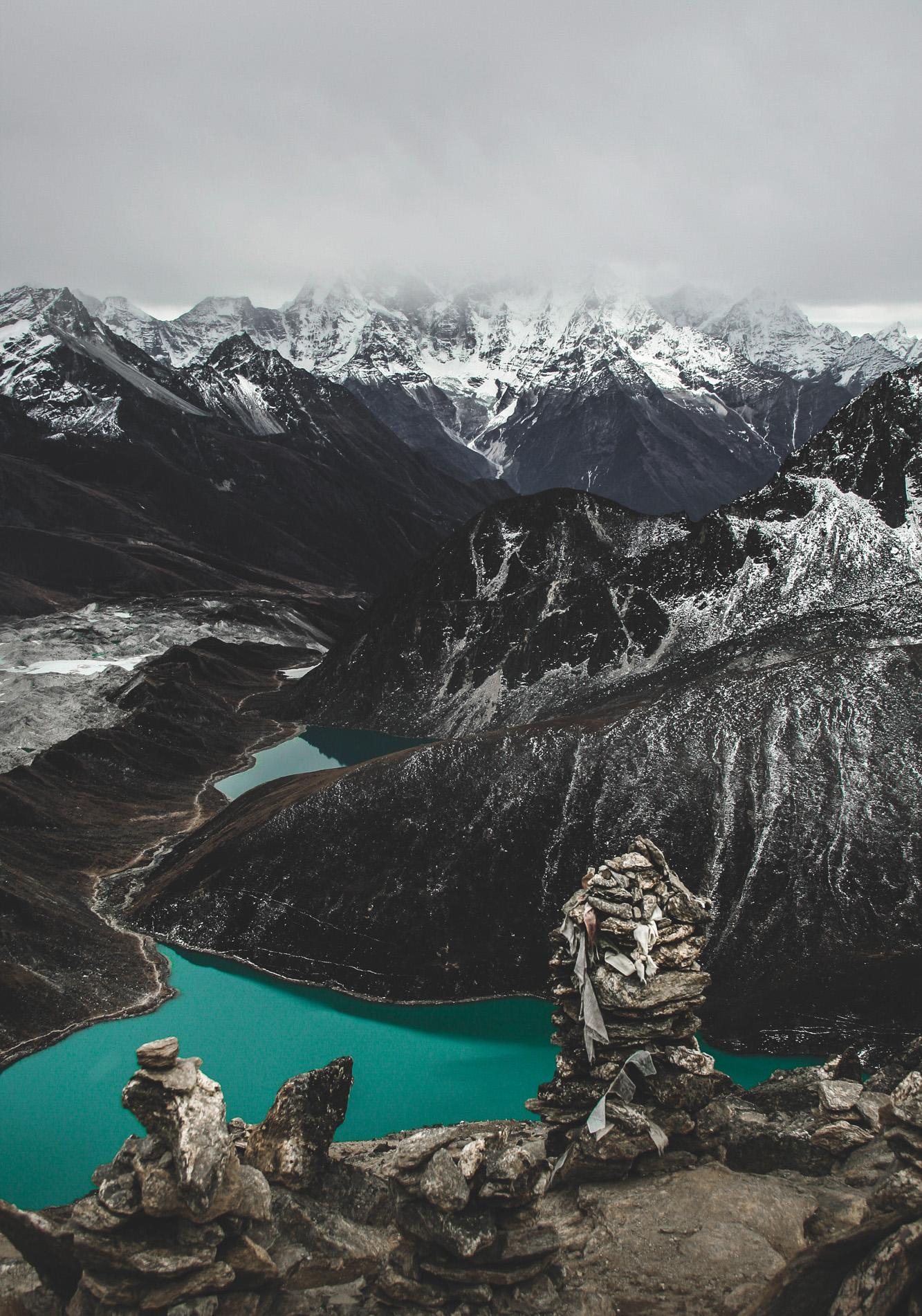 Gokyo Lakes No.2 - Nepal (2011)