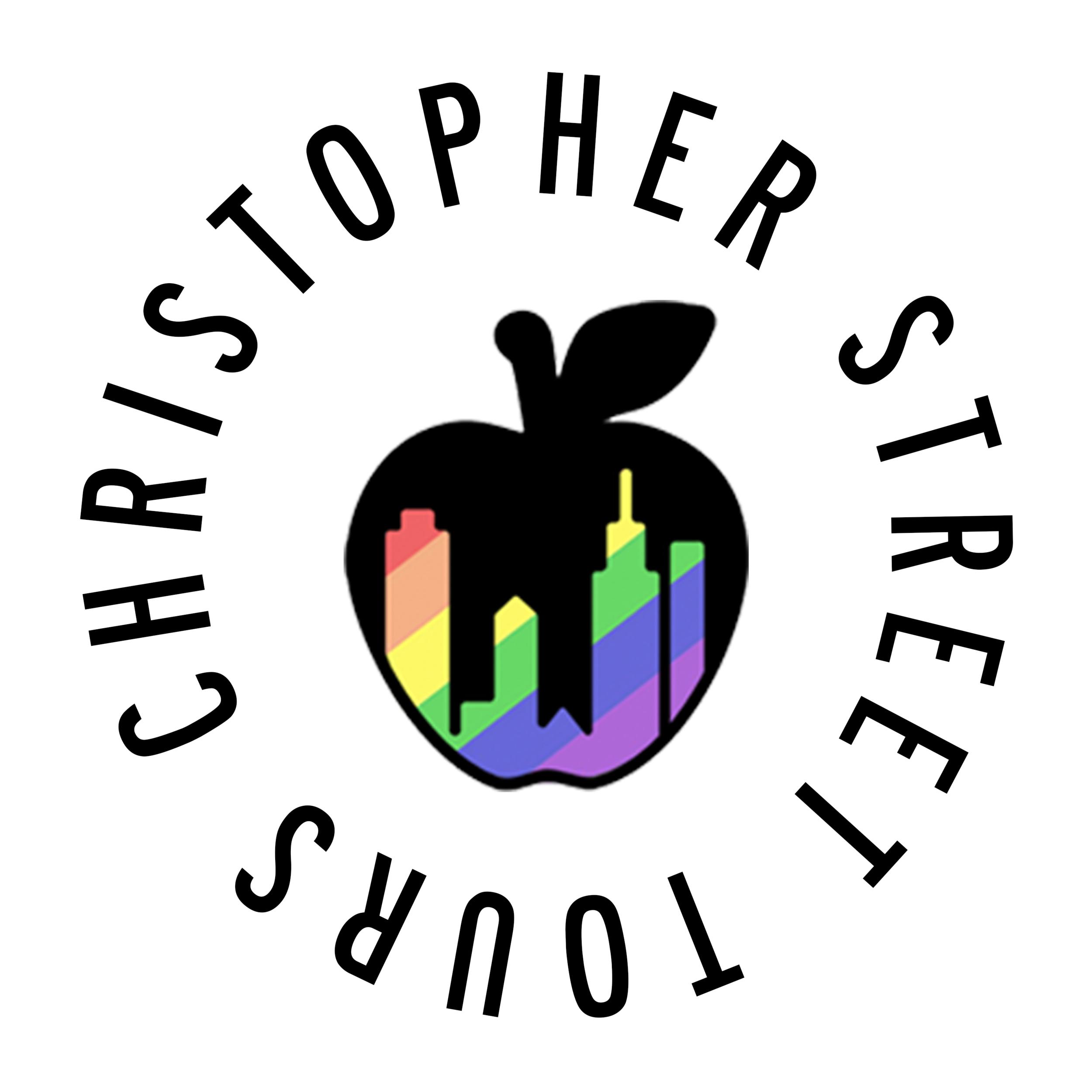 Christopher Street Tours Logo