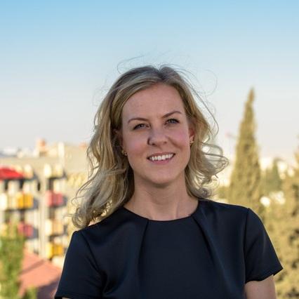 Jenny Atout Ahlzén
